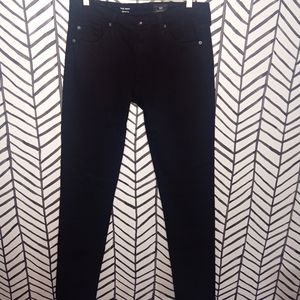 AG Jeans Prima Cigarette Leg Stretch Denim